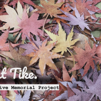 Ghost Tike: A Collective Memorial Project